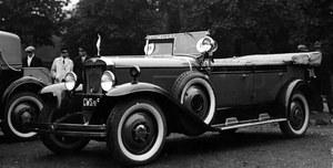 CWS - piękne i niezawodne polskie samochody