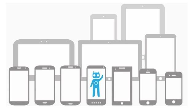 CyanogenMod staje się coraz bardziej powszechny /materiały prasowe