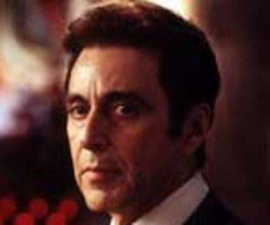 Cyber-partnerka Ala Pacino
