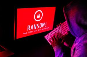 Cyberatak - czy jesteśmy gotowi na wojnę z ransomware i hakerami?