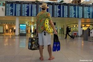 Cyberbezpieczeństwo w podróży - o czym należy pamiętać