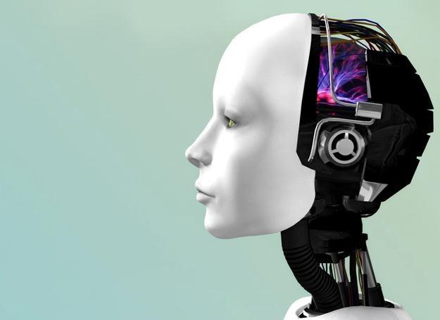 Cybernetyczny świat rzeczywistości rozszerzonej. /© Panthermedia