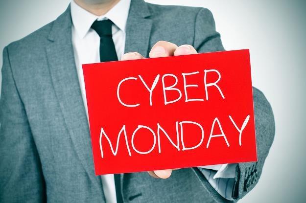 Cyberponiedziałek: Amerykanie wydadzą rekordową sumę /©123RF/PICSEL