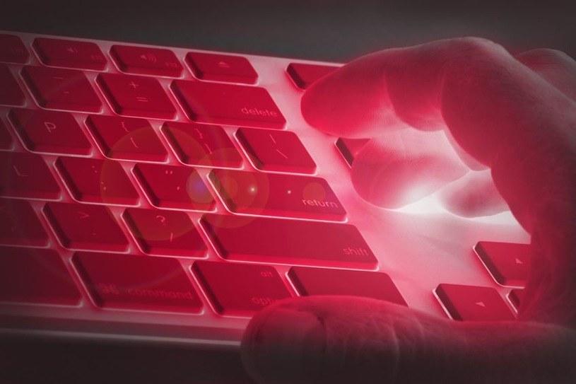Cyberprzestępcy mają kolejny sposób na okradanie internautów /123RF/PICSEL