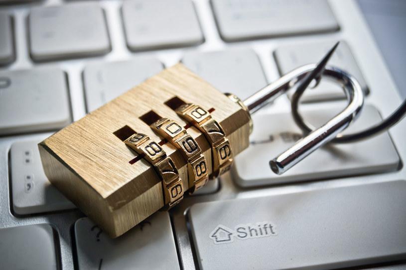 Cyberprzestępcy mogą wykorzystać RODO i próbować wyłudzić nasze dane /123RF/PICSEL