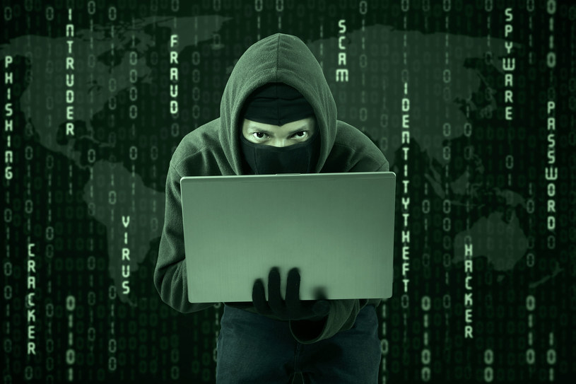"""Cyberprzestępcy nieustannie próbują rozwijać swój nielegalny biznes - firma Kaspersky Lab zebrała kilka przykładów ich """"interesującej"""" działalności /123RF/PICSEL"""