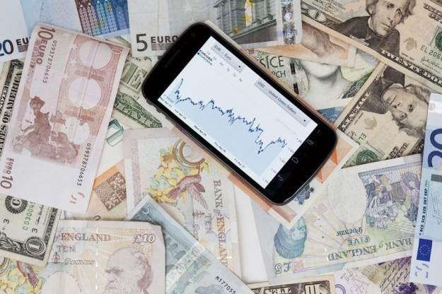 Cyberprzestępcy polują na użytkowników bankowości mobilnej /AFP