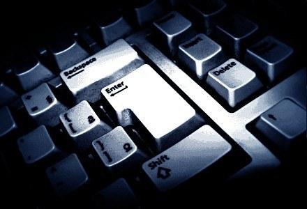 Cyberprzestępcy stosują te same metody   fot.  Andre Carvalho /stock.xchng