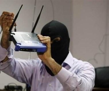 Cyberprzestępcy ukradną nam wszystko