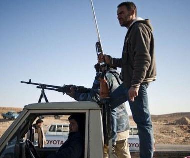Cyberprzestępcy wykorzystują kryzys libijski
