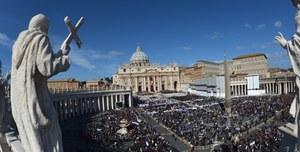 Cyberprzestępcy wysyłają fałszywe maile o Watykanie