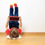 Cyberprzestrzeń i dziecko