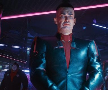 Cyberpunk 2077 na nowych fragmentach z rozgrywki