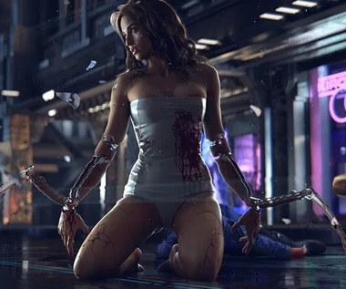 Cyberpunk 2077 otrzyma we wrześniu komiks