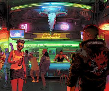 Cyberpunk 2077 z ogromną łatką