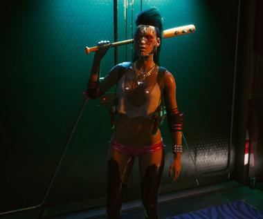 Cyberpunk 2077 z upgradem dla PS5 i Xbox Series X/S dopiero w drugiej połowie roku