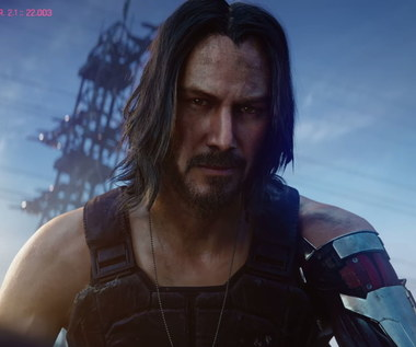 Cyberpunk 2077 znów hitem w PS Store