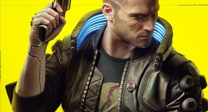 Cyberpunk 2077 /materiały prasowe