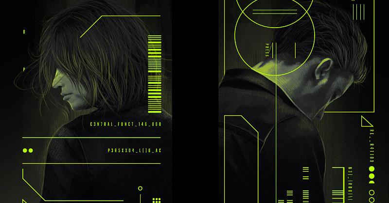 Cyberpunk: Odrodzenie /materiały prasowe