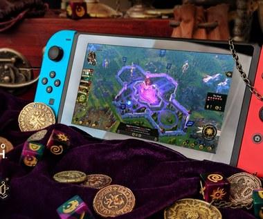 Cyfrowa gra planszowa Armello zagości na konsoli Nintendo Switch 27 września