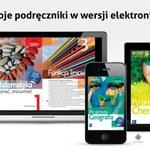 Cyfrowa oferta podręczników dla szkół staje się faktem