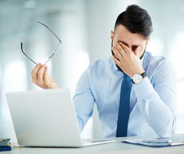 Cyfrowe zmęczenie oczu? Co to jest?