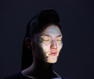 Cyfrowy make up z Intelem