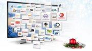 """Cyfrowy Polsat - 45 kanałów w """"otwartym oknie"""" na święta"""