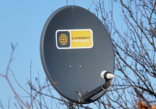 Cyfrowy Polsat chce ukrócić proceder kradzieży sygnału telewizyjnego /SatKurier