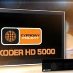 Cyfrowy Polsat: Nowy soft dla HD 5000 i HD 3000