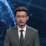 Cyfrowy prezenter czyta informacje - początek końca telewizyjnych gwiazd?