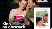 "Cykl ""Kino na obcasach"" w Multikinie"