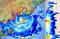 Cyklon Gulab uderzył w wybrzeże. Ewakuowano 100 tys. osób