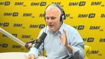Cymański w Porannej rozmowie RMF (05.04.17)