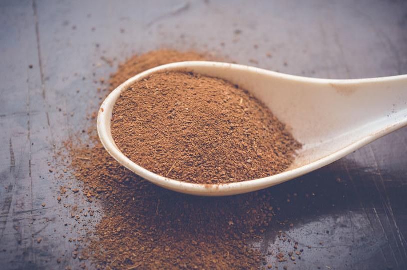 Cynamon jest bogaty w polifenole, który zawierają przeciwutleniacze i substancje przeciwzapalne /123RF/PICSEL