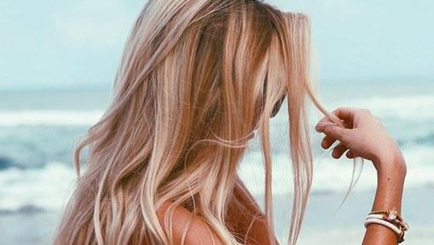 cynamon rozjaśnianie włosów /© Photogenica