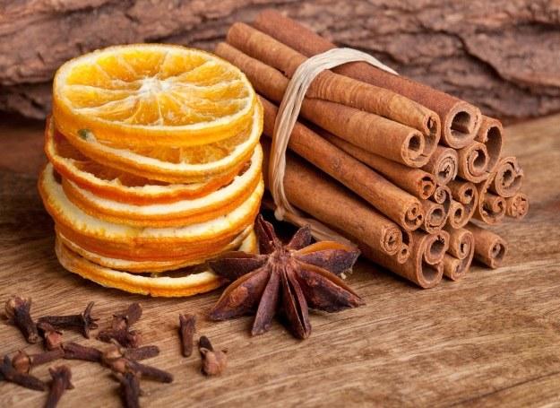 Cynamon to smak, aromat i rozgrzewajace właściwości! /Dobry Tydzień