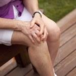 Cynk odpowiedzialny za chorobę zwyrodnieniową stawów?