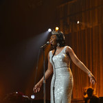 Cynthia Erivo jako Aretha Franklin