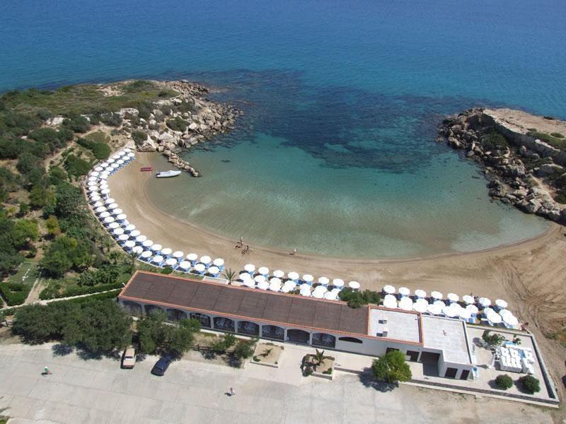 Cypr - atrakcje turystyczne - 1 /© Photogenica