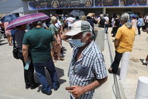 Cypr: Rekordowa liczba zakażeń koronawirusem