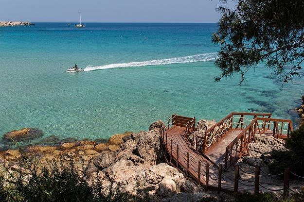 Cypr to nie tylko piękne plaże. To także korzystny system podatkowy /©123RF/PICSEL