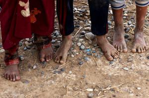 Cypr: Uchodźcy z Kamerunu tkwią na ziemi niczyjej