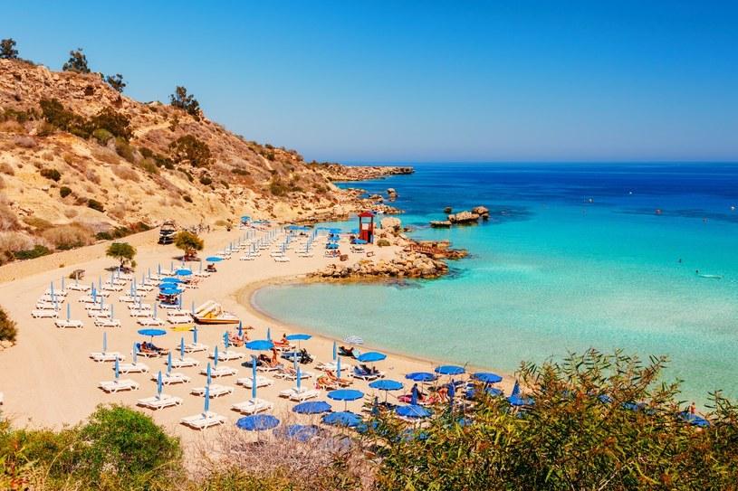 Cypr - wakacje przez 365 dni w roku! /materiały prasowe