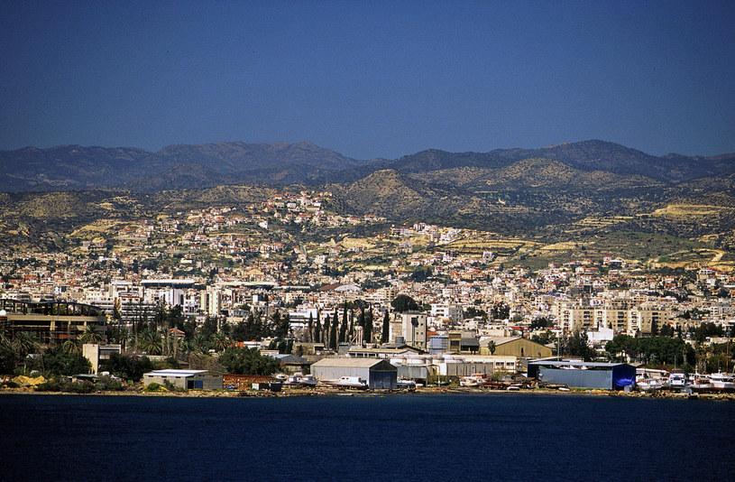 Cypr; zdj. ilustracyjne /WOJCIECH FRANUS/REPORTER /East News