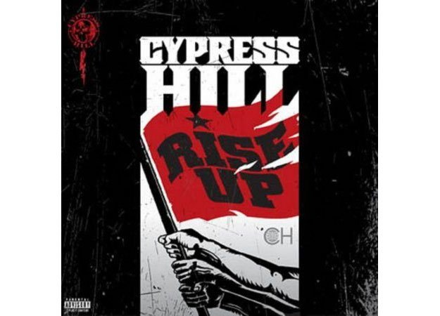 "Cypress Hill ""Rise Up"" /"