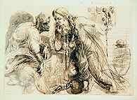 Cyprian Norwid, Sen skazańca, ok. 1861 lub 1867 /Encyklopedia Internautica