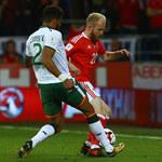 Cyrus Christie, piłkarz reprezentacji Irlandii, ofiarą rasizmu