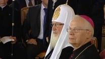 Cyryl I i abp Michalik wzywają do pojednania