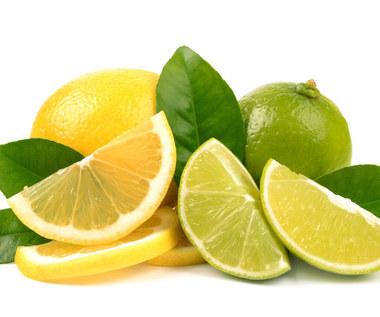 Cytryna czy limonka? Co jest zdrowsze?
